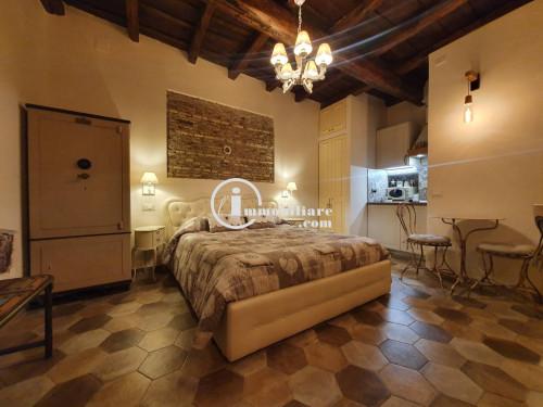 Vai alla scheda: Appartamento Affitto - Roma (RM) - Codice MONTI
