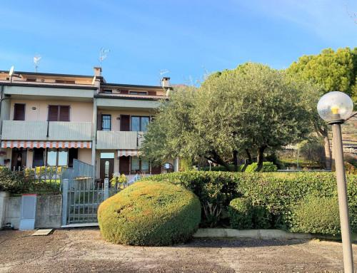 Vai alla scheda: Villa a schiera Vendita - Verona (VR) | Poiano - Codice -336-NS46