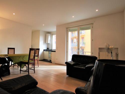 Vai alla scheda: Appartamento Affitto - Verona (VR)   R.Simoni - Codice -333-PP29