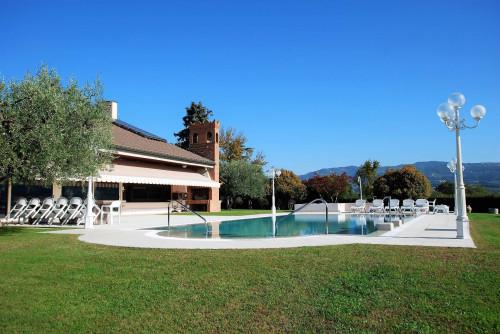 Vai alla scheda: Villa singola Vendita - San Pietro in Cariano (VR)   Corrubio - Codice -336-NS45