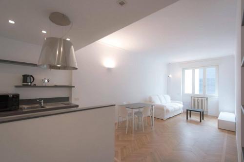 Vai alla scheda: Appartamento Affitto - Milano (MI) | Brera - Codice -147-fiori chiari_