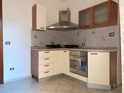 Vai alla scheda: Appartamento Affitto - Catanzaro (CZ)   Quartiere S. Leonardo - Codice -189-CZ02-AN751