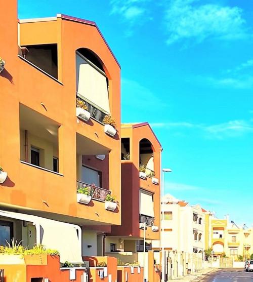 Vai alla scheda: Appartamento Vendita - Selargius (CA) - Codice -203-53/20
