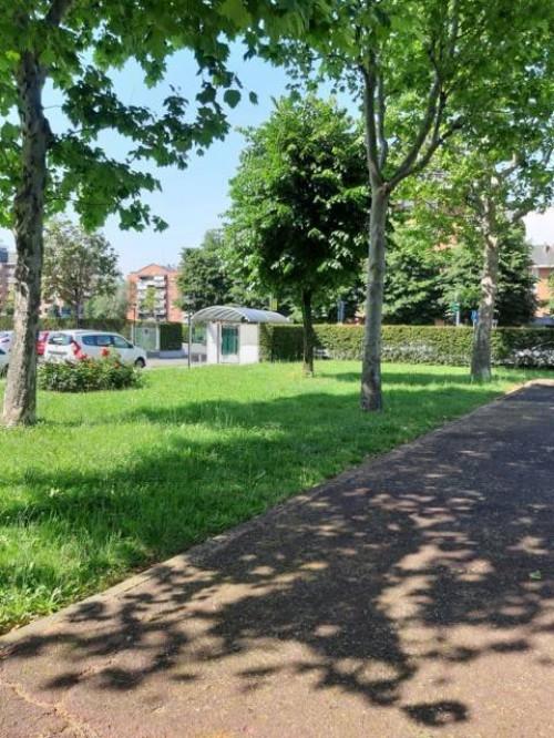 Vai alla scheda: Appartamento Affitto - Milano (MI) | Bonola - Codice -135-MA310