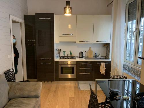 Vai alla scheda: Appartamento Affitto - Milano (MI) | Città Studi - Codice -147-brocchi
