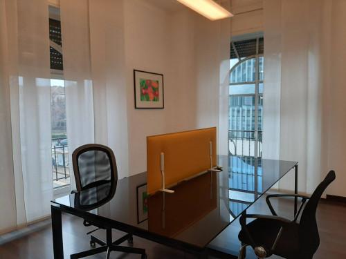 Vai alla scheda: Ufficio Affitto - Milano (MI) | Garibaldi - Codice -86-21005