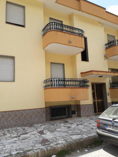 Vai alla scheda: Appartamento Vendita - Capaccio Paestum (SA) - Codice -382-10