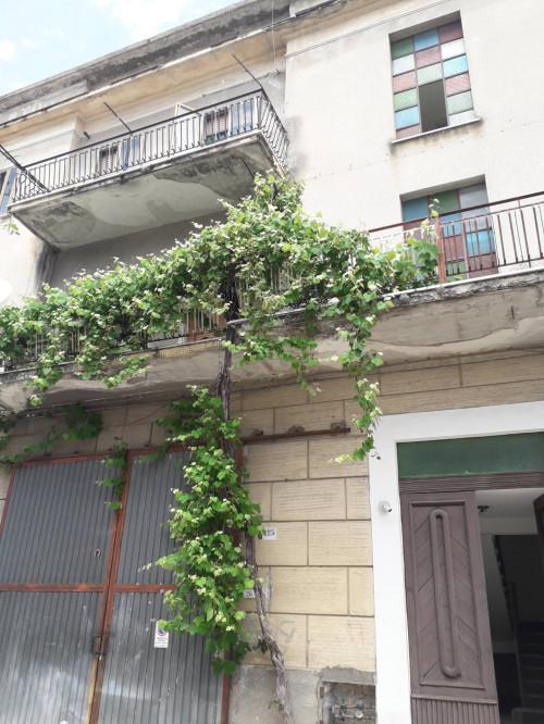 Vai alla scheda: Appartamento Vendita - Capaccio Paestum (SA) - Codice -382-19