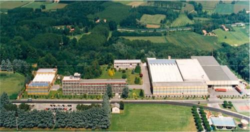 Capannone industriale in Vendita a Marano Ticino