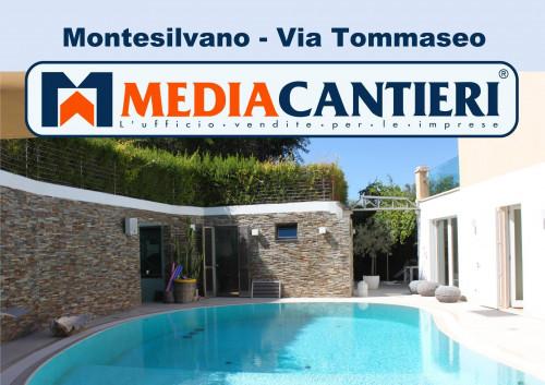 Vai alla scheda: Villa singola Vendita - Montesilvano (PE) - Codice -362-54