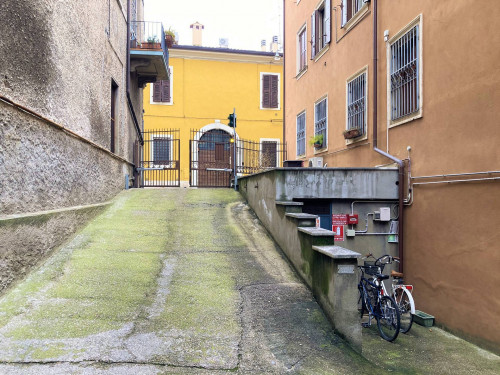 Vai alla scheda: Box / Posto auto Vendita - Verona (VR) | San Zeno - Codice -341-AZ46