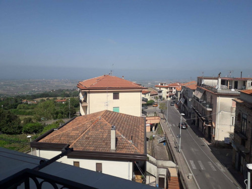 Vai alla scheda: Appartamento Vendita - Capaccio Paestum (SA) - Codice -382-20