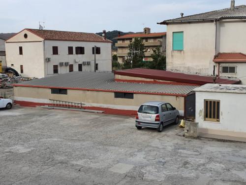 Vai alla scheda: Capannone Industriale Vendita - Catanzaro (CZ) | Fortuna - Codice -188-CZ-344