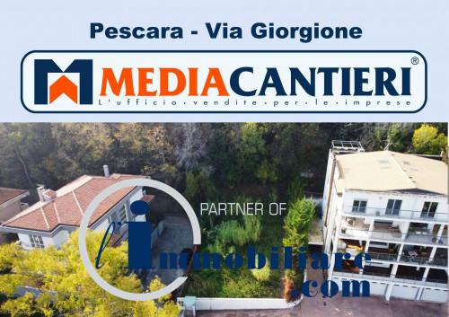 Vai alla scheda: Terreno  Residenziale Vendita - Pescara (PE) - Codice -362-25
