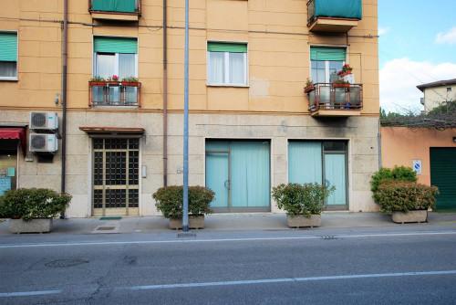 Vai alla scheda: Negozio Affitto - Verona (VR) | Borgo Roma - Codice -336-NS24