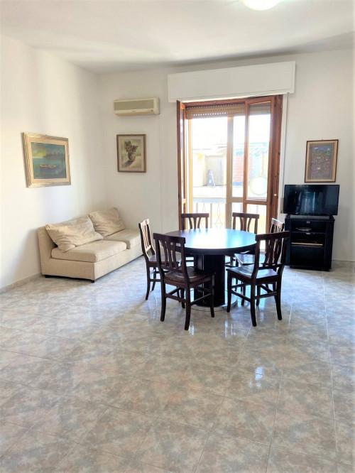 Vai alla scheda: Appartamento Vendita - Monserrato (CA) - Codice -203-4/21