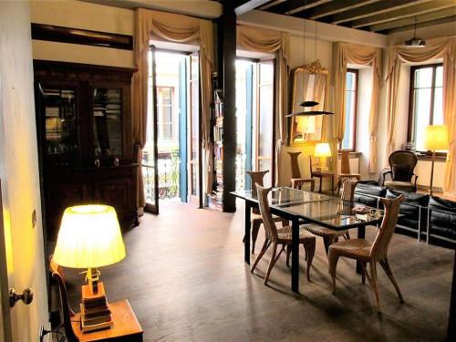 Vai alla scheda: Appartamento Vendita - Verona (VR) | Centro storico - Codice -341-AZ08