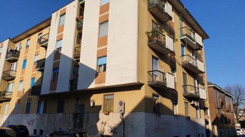 Vai alla scheda: Appartamento Vendita - Corsico (MI) - Codice -109-C300