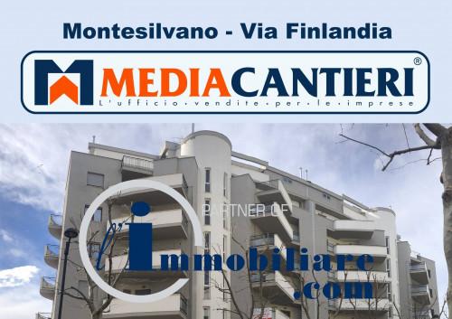 Vai alla scheda: Appartamento Vendita - Montesilvano (PE) - Codice -362-57