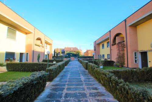 Vai alla scheda: Villa a schiera Vendita - Bussolengo (VR) - Codice -341-AZ39