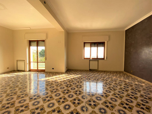 Vai alla scheda: Appartamento Vendita - Catanzaro (CZ) | Viale De Filippis - Codice -188-CZ-356