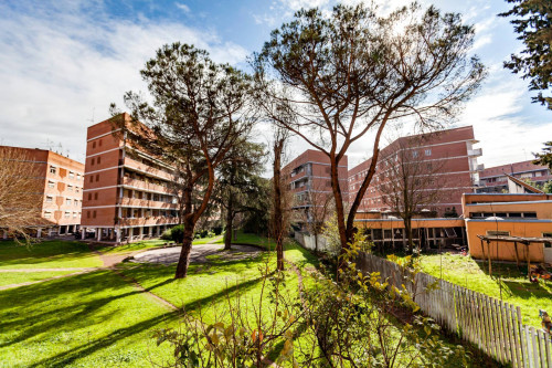 Vai alla scheda: Appartamento Vendita - Roma (RM) | Torrino - Codice -291-VA0046