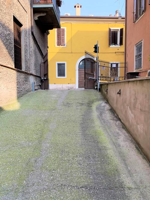 Vai alla scheda: Box / Posto auto Vendita - Verona (VR)   San Zeno - Codice -341-AZ46