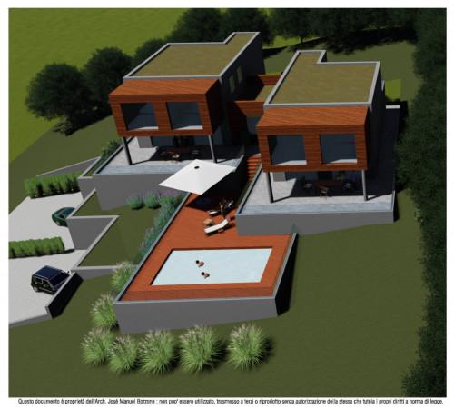 Vai alla scheda: Porzione di casa Vendita - Varese (VA) | S. Ambrogio - Codice -125-venmonbif154750
