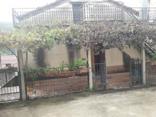 Vai alla scheda: Casa indipendente Vendita - Albanella (SA)   Tempa delle Guardie - Codice -382-23