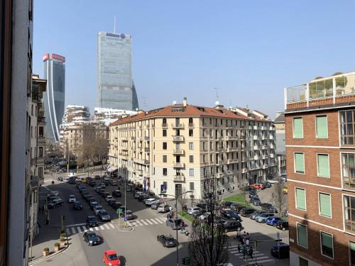 Vai alla scheda: Appartamento Vendita - Milano (MI)   Fiera - Codice -147-rossetti
