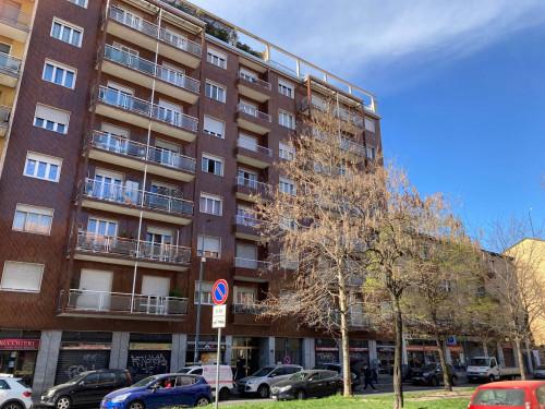 Vai alla scheda: Appartamento Affitto - Milano (MI) | Lorenteggio - Codice -42-321003