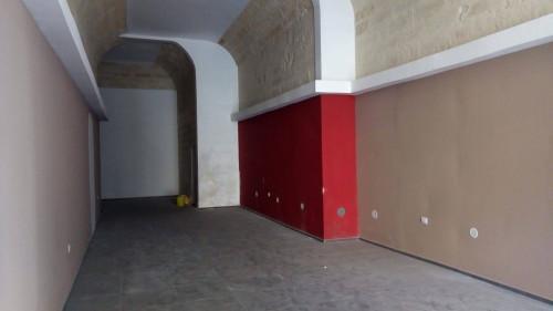 Vai alla scheda: Commerciale Altro Affitto - Lecce (LE) | Leuca - Codice -198-localecentrale