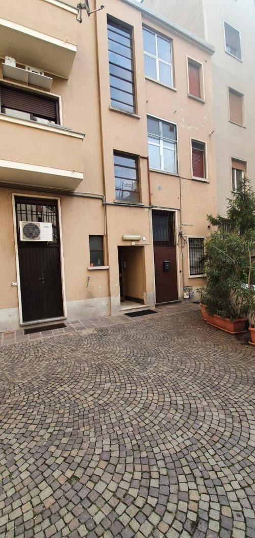 Vai alla scheda: Appartamento Vendita - Corsico (MI) - Codice -109-C302
