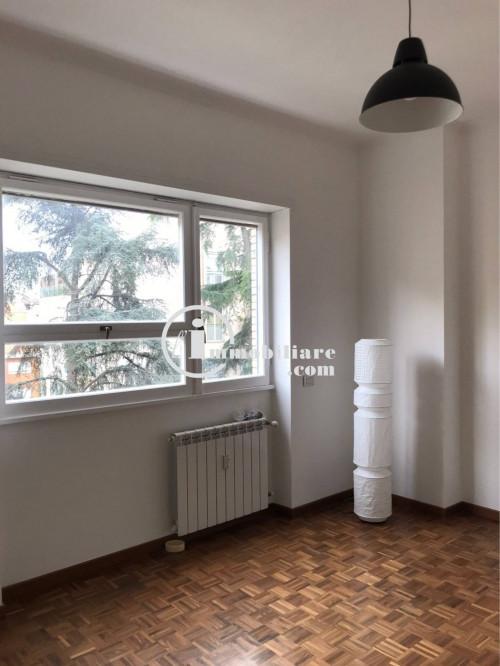 Vai alla scheda: Appartamento Affitto - Roma (RM)   Trionfale - Codice -320-AFFITTO TRIONFALE