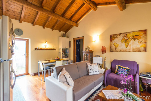 Vai alla scheda: Appartamento Affitto - Verona (VR) | Avesa - Codice -347-VDF183