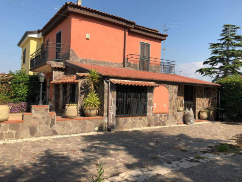 Vai alla scheda: Villa a schiera Vendita - Capaccio Paestum (SA)   Laura - Codice -382-26