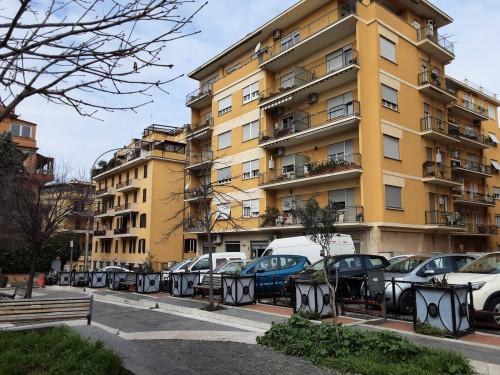 Vai alla scheda: Ufficio Vendita - Roma (RM) - Codice -309-MONTEVERDE NUOVO - TRASFIGURAZIONE