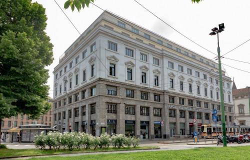 Vai alla scheda: Ufficio Affitto - Milano (MI) | Centro Storico - Codice -86-21001.5