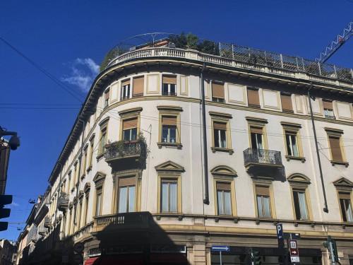 Vai alla scheda: Ufficio Affitto - Milano (MI) | Brera - Codice -147-monte di pietà