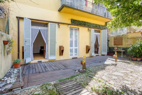 Vai alla scheda: Appartamento Vendita - Firenze (FI) | Beccaria - Codice -172-RV1117A