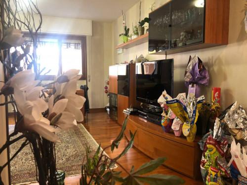 Vai alla scheda: Appartamento Vendita - Buccinasco (MI) - Codice -109-B395
