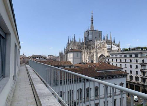 Vai alla scheda: Ufficio Affitto - Milano (MI) | Centro Storico - Codice -86-21001.11