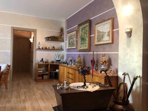 Vai alla scheda: Appartamento Vendita - Buccinasco (MI) - Codice -109-B396