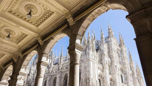 Vai alla scheda: Negozio Vendita - Milano (MI) | Centro Storico - Codice -86-21030