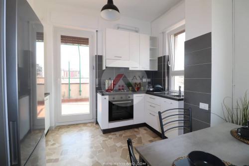 Vai alla scheda: Porzione di casa Affitto - Milano (MI) | P.ta Genova - Codice -153-MEDA 16