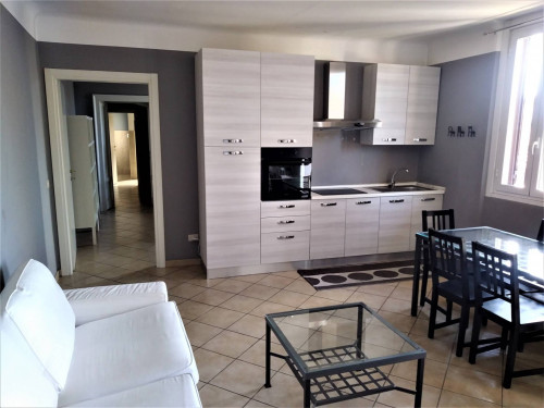 Vai alla scheda: Appartamento Affitto - Milano (MI) | Porta Romana - Codice -118-21031