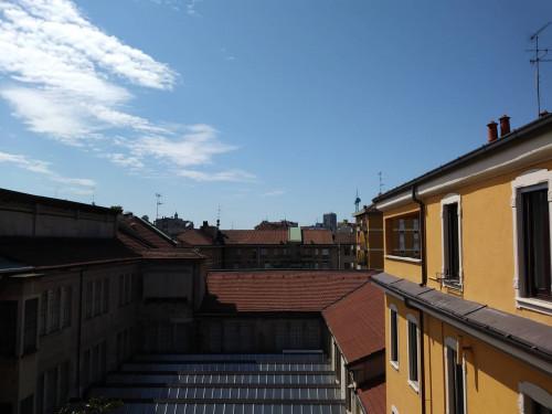 Vai alla scheda: Appartamento Affitto - Milano (MI) | Porta Romana - Codice -118-21032