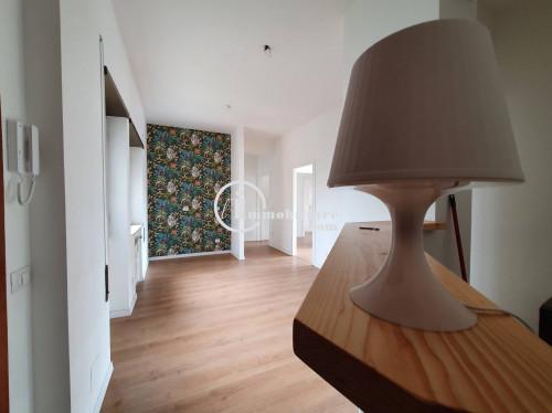 Vai alla scheda: Appartamento Vendita - Roma (RM) | EUR - Codice -320-EUR VIALE AMERICA