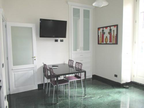 Vai alla scheda: Appartamento Affitto - Catanzaro (CZ) | Centro storico - Codice -189-CZ02-AA696