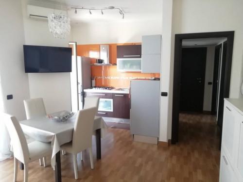 Vai alla scheda: Appartamento Vendita - Mugnano di Napoli (NA) - Codice -237-122